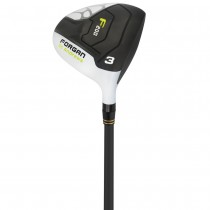 Forgan of St Andrews F200 Fairway Wood Right Hand