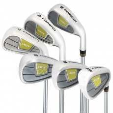 Forgan of St Andrews HDT Golf Right Hand Iron Set