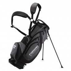 The Country Club by Forgan of St Andrews Deluxe Carry Stand Bag