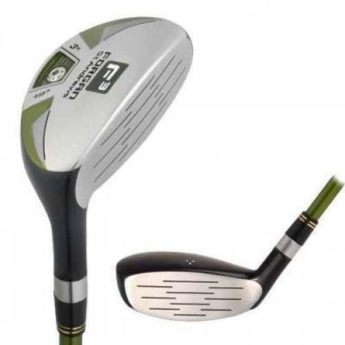 Forgan Series 3 Golf Hybrid Right Hand Iron