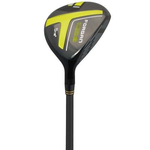 Forgan of St Andrews IWD3 Fairway Wood Right Hand