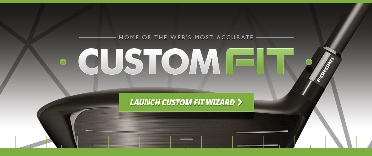 Launch Custom Fit Wizard